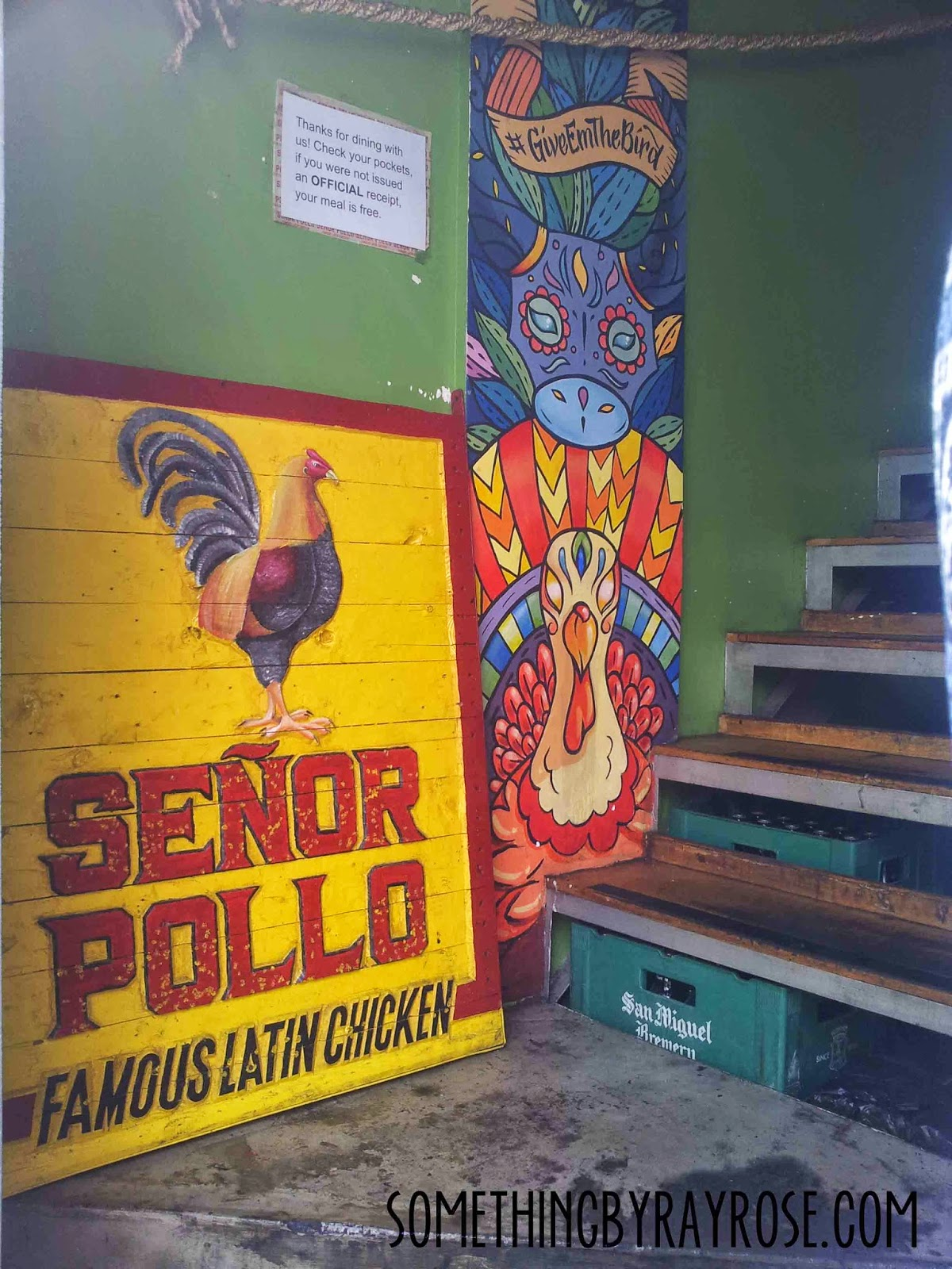 senor polo