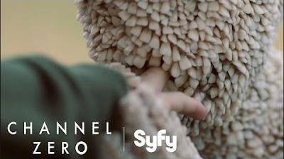 Regarder Channel Zero saison 2 sur SyFy US