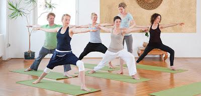 Thực hư về việc các lớp học Yoga đang được mở tràn lan