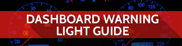 A Comprehensive Dashboard Light Guide Courtesy of North Brothers Ford