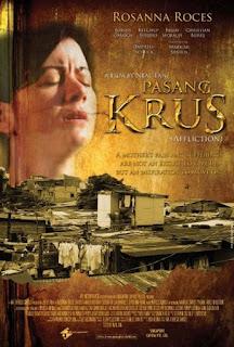 Directed by Neal Tan. Starring Rosanna Roces, Joross Gamboa, Ketchup Eusebio, and Empress Schuck.