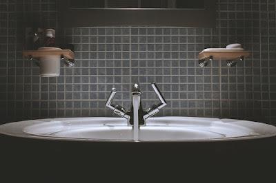 Sabun Bathtub