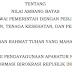 Passinggrade atau Nilai Ambang Batas PPPK/P3K