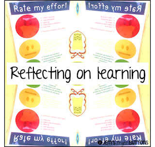 http://australianteachers.blogspot.com.au/2016/05/reflecting-on-learning-end-of-lesson.html