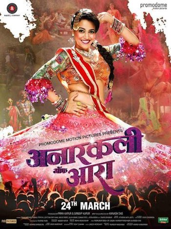 Anaarkali of Aarah 2017 Hindi Full Movie Download