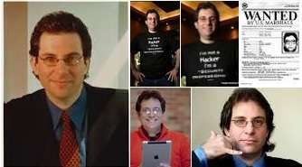 Kevin David Mitnick - Source of Inspiration for me - Hackrhino Cyber