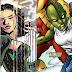 Kenalan Dengan Superhero Indonesia Yang Ada di Komik Marvel Dan DC