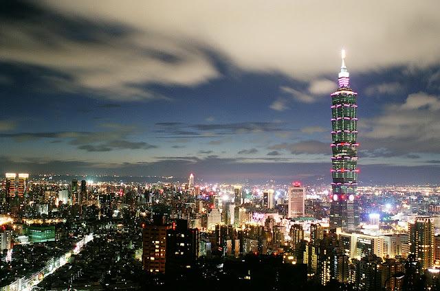 Kota-kota dengan Teknologi Tercanggih di Dunia