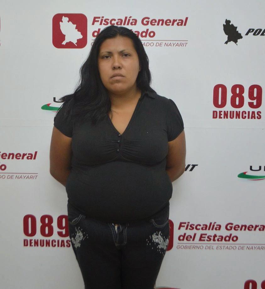 Resultado de imagen para asesina }maria muñoz