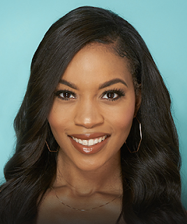 Big Brother 18 Zakiyah Everette