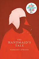 The Handmaid's Tale | Kindlerella