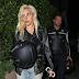 FOTOS HQ Y VIDEO: Lady Gaga y Bradley Cooper juntos en Santa Mónica - 29/04/16