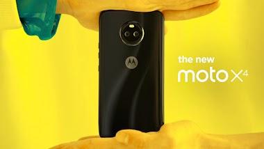 Motorola Moto X4 - Review, Price, Specifications