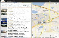 MyTrip: app que permite planificar, organizar y compartir planes de viajes