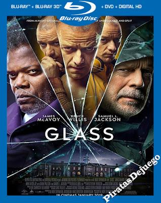 Glass (2019) HD 1080P Latino