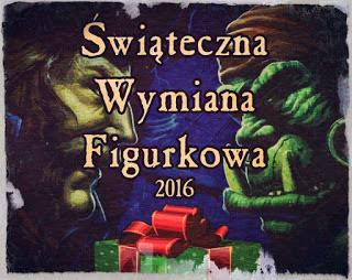 Świąteczna Wymiana Figurkowa 2016