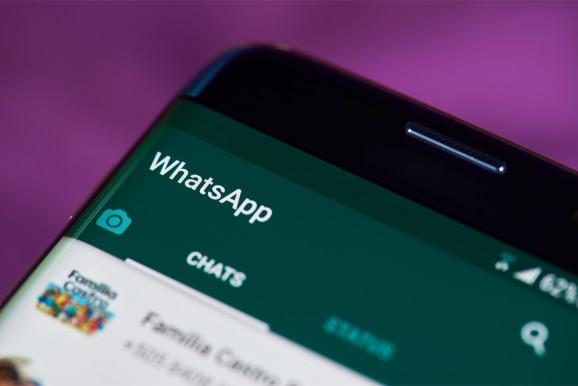 Cara Mengembalikan Semua File WhatsApp yang Terhapus di Android