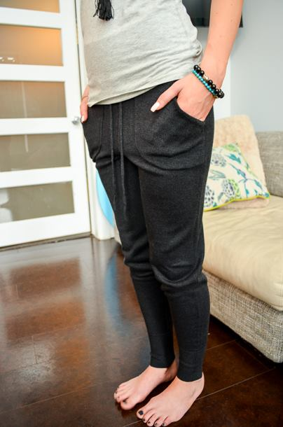 lululemon cabin sweater pant
