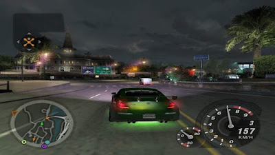 Need for Speed Underground 2 PC Full Free Download