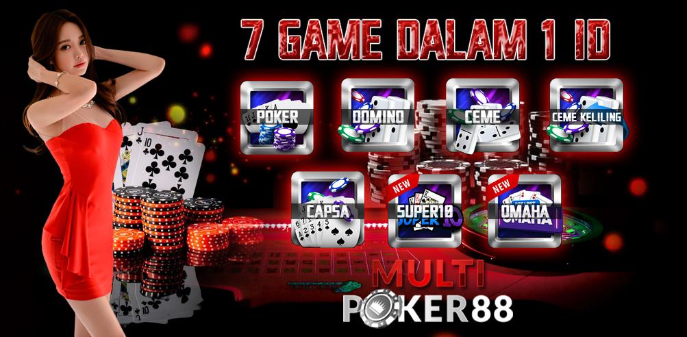 Multipoker88 Situs Agen Idn Poker Game Idn Domino Qq Online