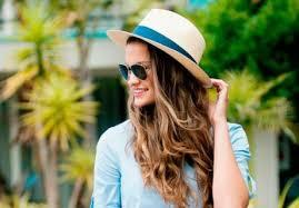 aa7e31b0b8c37 Los sombreros son un complemento imprescindible para el verano