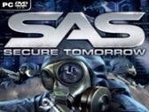 Download SAS Secure Tomorrow PC Game Full Version