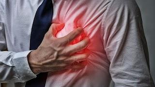 Hati-Hati, Kondisi Keuangan Bisa Picu Serangan Jantung