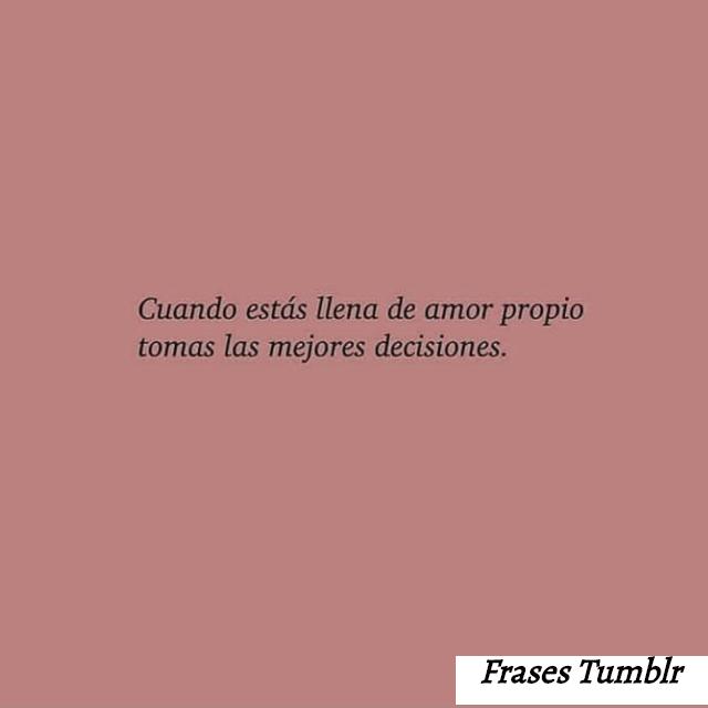 Frases Romanticas Frases Tumblr