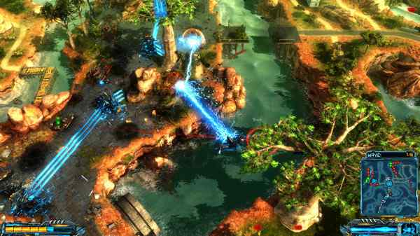 screenshot-1-of-x-morph-defense-last-bastion-pc-game