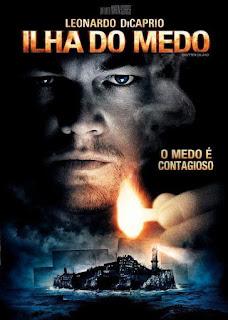 ilha do medo leonardo di caprio dicaprio suspense terror policial otimo filme netflix