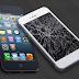 Khi nào cần thay màn hình iphone 4?