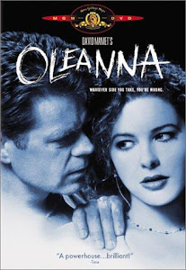 Oleanna Poster