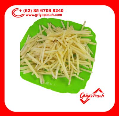 pemotong stik kentang kfc