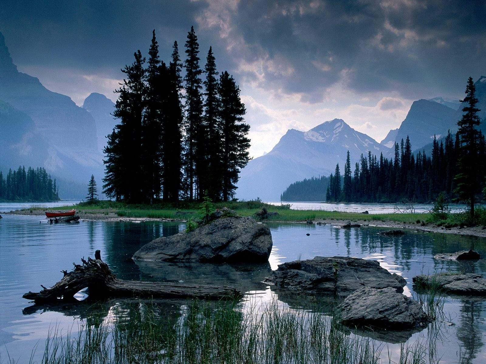 Beautiful River Wallpaper My Image