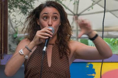 Francesca Vecchioni