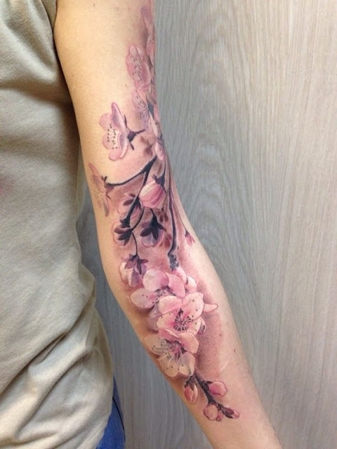 Sleeve Tattoos For Women