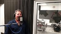 Dofka announce Chet Miller on vocals
