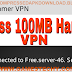 How To Bypass Daily Limit Of Hammer VPN and Get More Servers