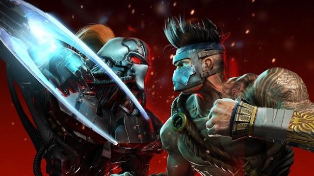 لعبة Killer Instinct تصبح أول لعبة قتال تدعم دقة 4K حقيقية على المنصات المنزلية !