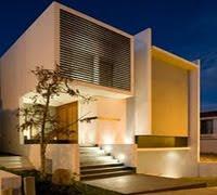 Casa HG de Agraz Arquitectos