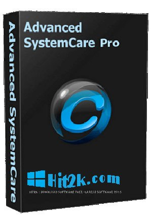 Advanced SystemCare Ultimate 9.1 Key, License key [Free]