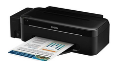 Epson L100 Driver Free Download
