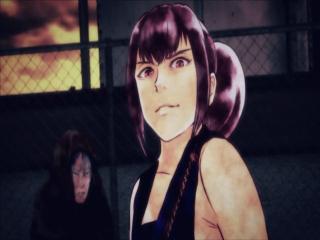 Kagewani: Shou - Episódio 05