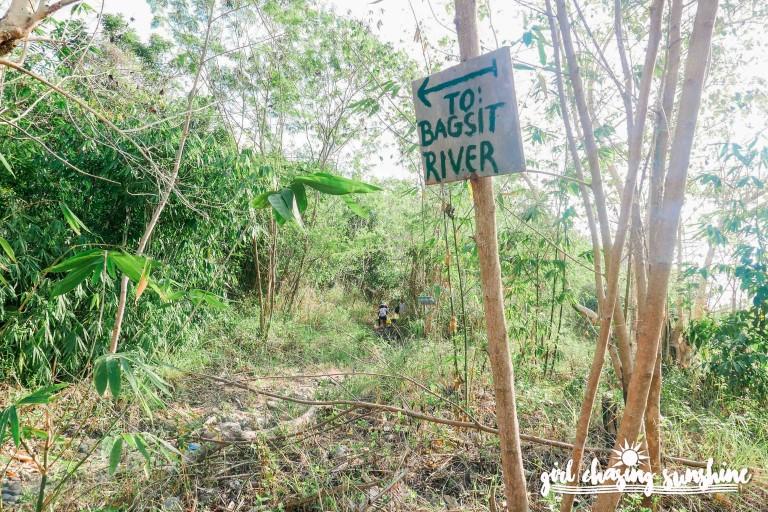 Bagsit River Palauig Zambales