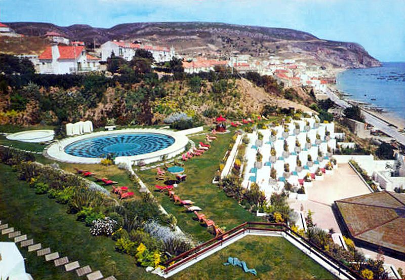 Hotel Do Mar A Sesimbra