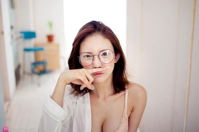 5 Kwon Yuju - very cute asian girl-girlcute4u.blogspot.com