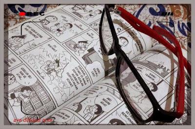 Terinspirasi Seneo Honekawa: Ingin Punya Perpustakaan Pribadi