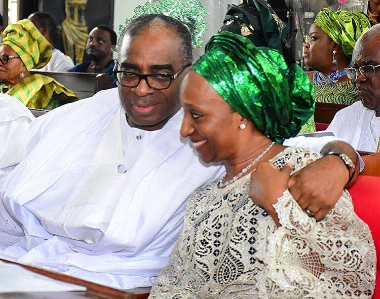 Late Oluwole Awolowo: Uduaghan Condoles Matriarch HID ...
