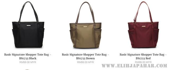 Beli Handbag Wanita Online Di Malaysia