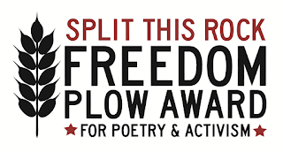 Freedom Plow Award logo
